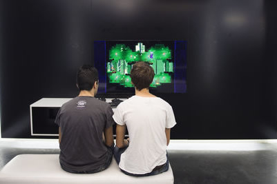 actu-Les jeux vidéo aident-ils à apprendre